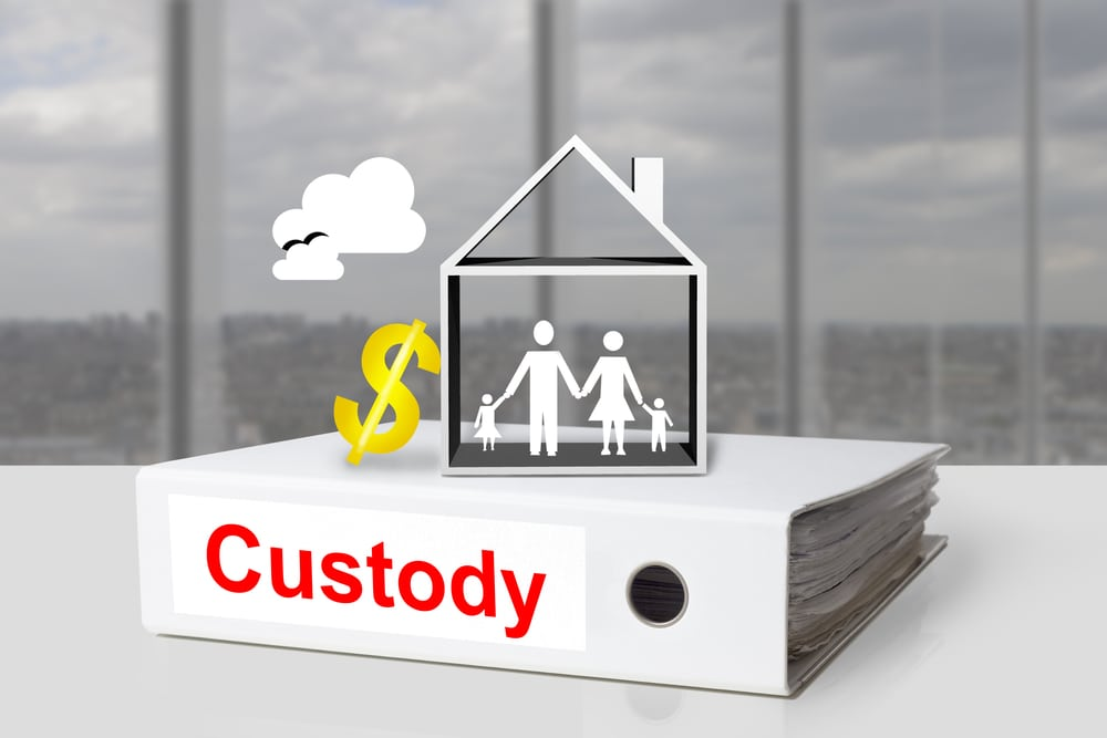 new study supports shared custody for divorcing parents