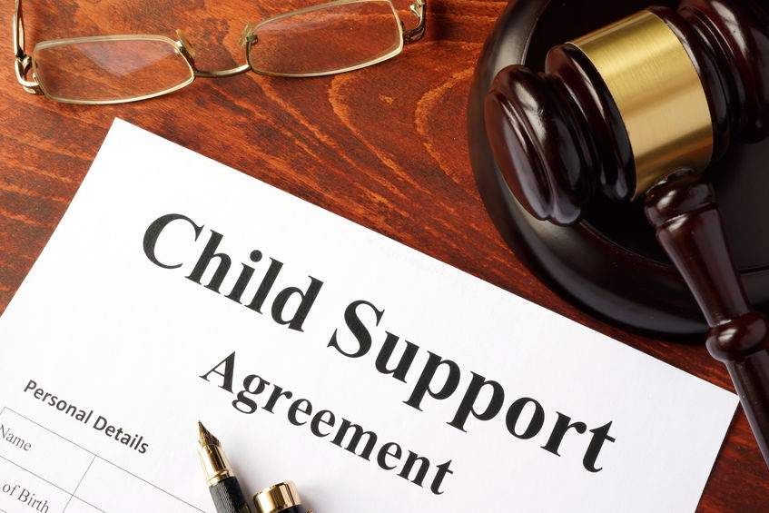 Tampa Child Support Lawyer, Shazia Sparkman